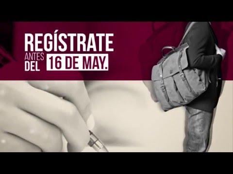 El CIMAT te invita a sus Escuelas de Verano 2016.
