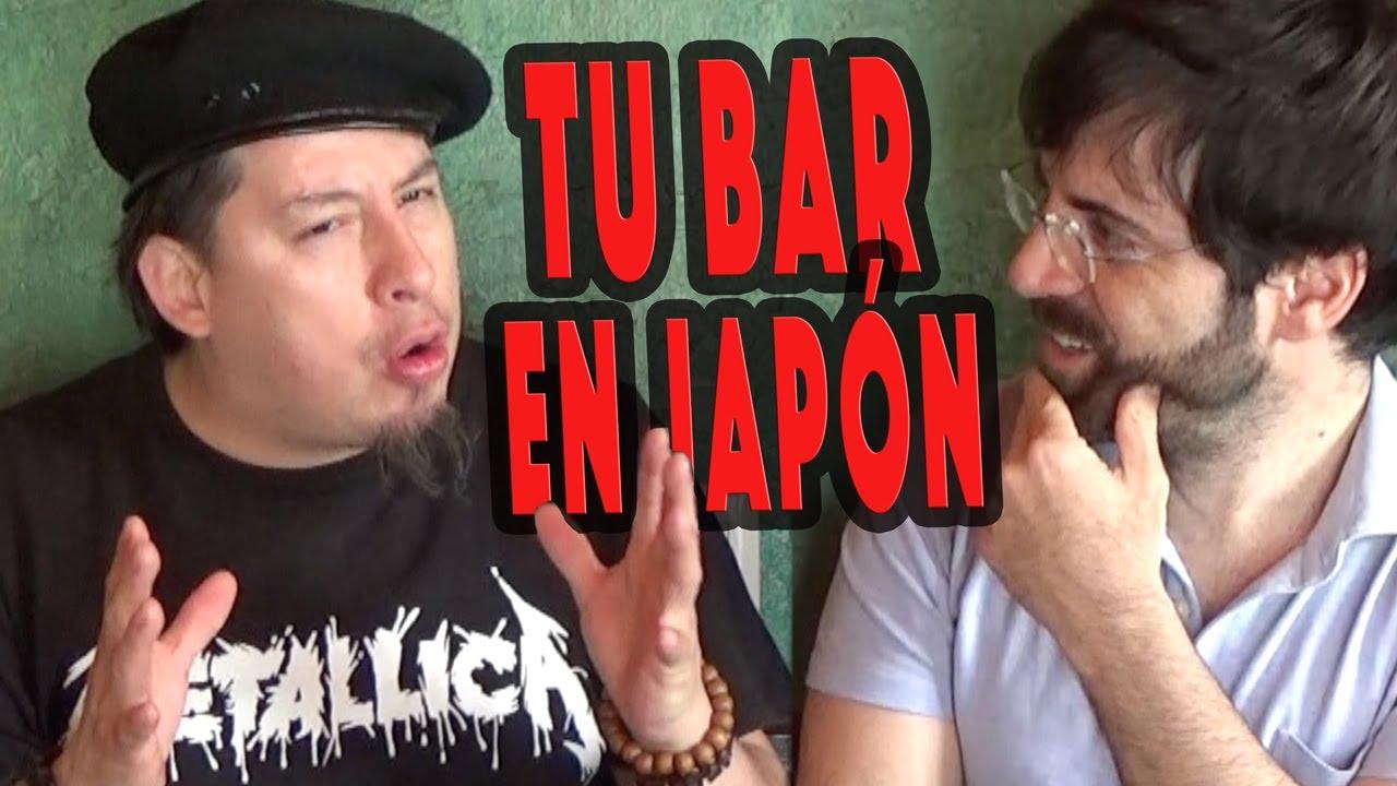 C mo abrir tu bar en jap n por el due o de un bar en for Como abrir un bar