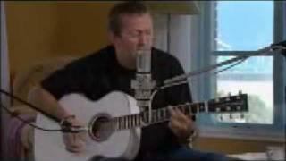 Eric Clapton Love in Vain
