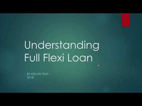 Full Flexi Loan Malaysia Explained