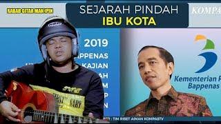 Download lagu RABAB GITAR MAK IPIN PINDAH IBU KOTA MP3
