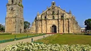 Laoag , Ilocos Norte Province, Luzon, Philippines travel guide, typhoon city