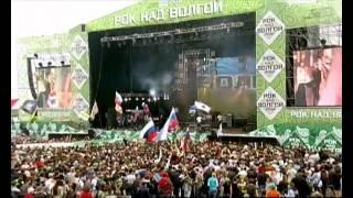 MORDOR (Рок н ролл Волга) Рок над Волгой 2012