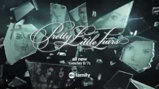 Милые обманщицы ( Pretty Little Liars ) -  5 сезон 21 серия Русская озвучка ( Промо )