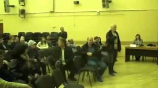 Встреча главы управы района Раменки с населением 19/11/2014(, 2014-11-21T11:26:08.000Z)
