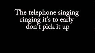 Jack Johnson - Banana Pancakes Lyrics