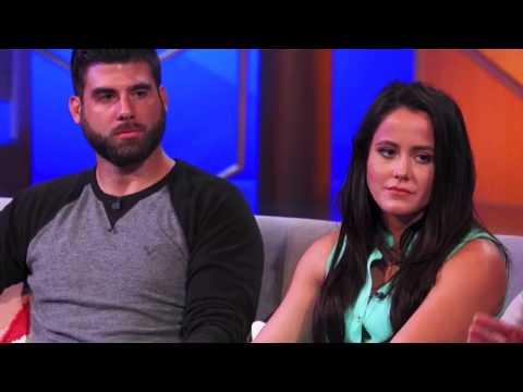 Jenelle Evans & David Eason Divorcing?!