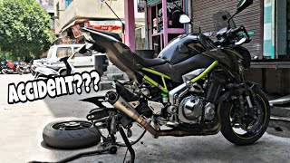Most Important Change in My Z900 (SuperBike)