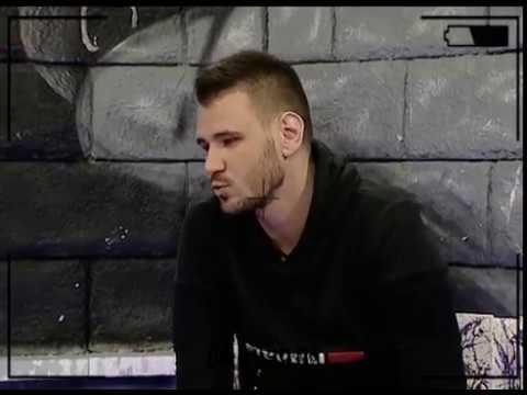 *Pocket.TV* Interview - Cvija