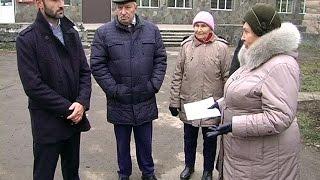 Коломия: мешканці вулиці Привокзальної нарікають на сусідів-підприємців