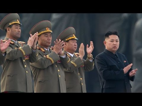 North Korea Threatens to Nuke US, Learns Lessons from Iraq & Libya