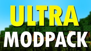 (+80 MODS) ULTRA MODPACK | 1.7.10 | Pack de Mods #11 | Review en Español - Vikmax