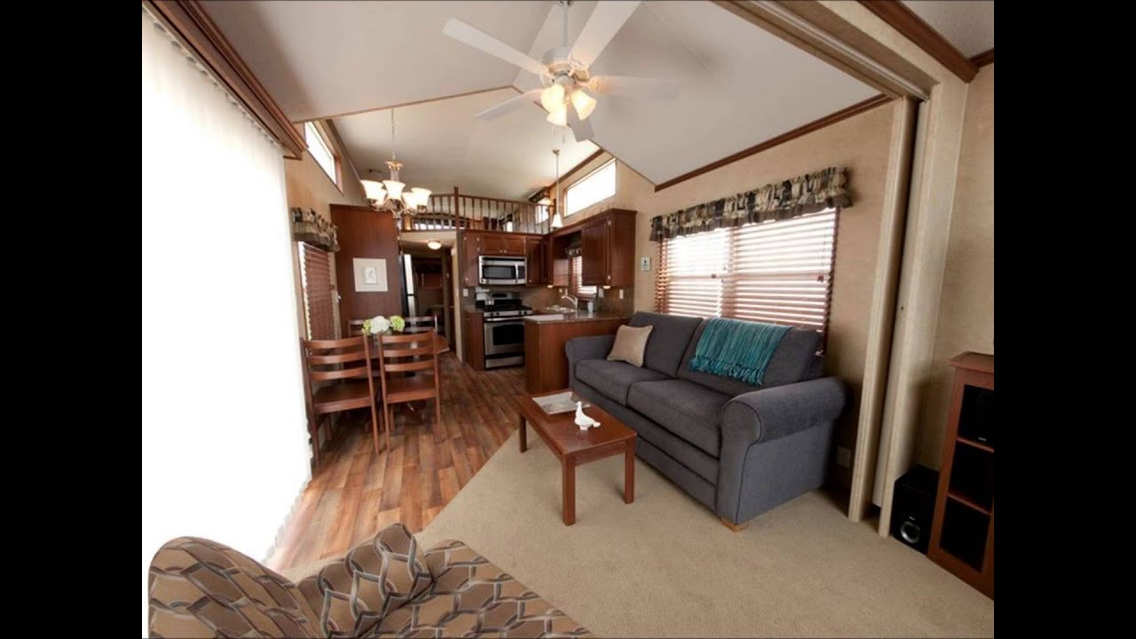 park model homes presents canterbury 39 s beautiful tiny homes youtube. Black Bedroom Furniture Sets. Home Design Ideas