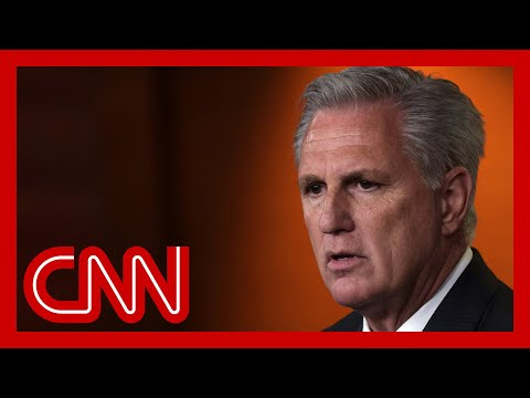 'Cherry on top of this hypocrisy sundae': Berman reacts to McCarthy's move