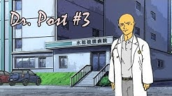 Dr. Post #3 ~ Digitale Leserbriefe analog beantwortet!