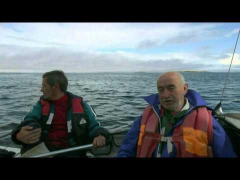 видео белое море онега
