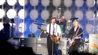 Paul McCartney-Get Back (Live At Hyde Park London 27/06/2010 Hyde Park Calling)