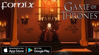 Reigns: Game of Thrones - первый взгляд, обзор (Android Ios)