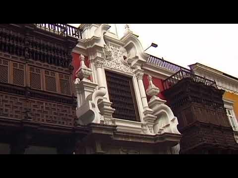 The Iglesia de San Francisco Vacation Travel Video Guide