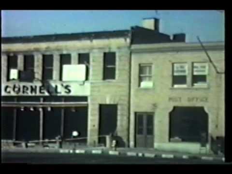 Cornell's Hardware Old Film Footage