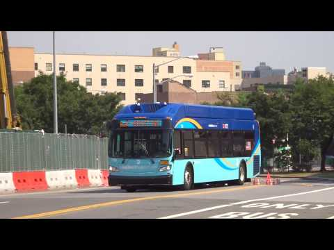 NYMTA - Bx6 +Select Bus Service+