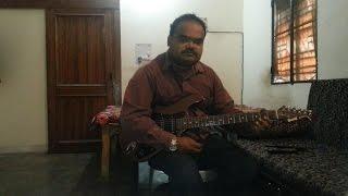 Kitni Bechain Hoke Tumse Mili (Kasoor -2001)--Guitar Cover / Full Guitar Tabs/Guitar Instrumental
