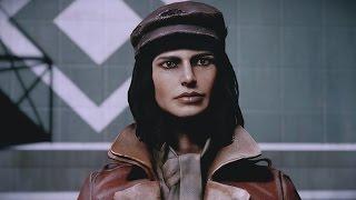 Fallout 4: Diamond City Quests (party comments)