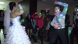 г. Солигорск Отрыв Невесты на своей свадьбе!!!!