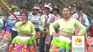 SANTIAGO CON YUNGOR-LAS MALVASINAS DE SALCABAMABA-SOMOS SALCABAMBINITAS