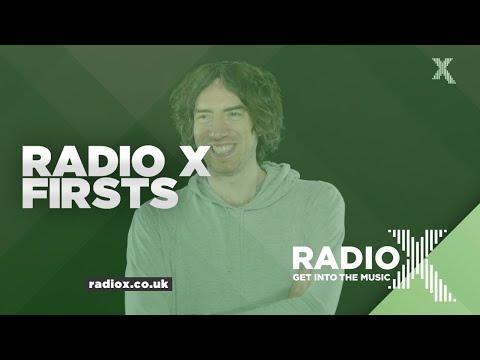Radio X Firsts | with Gary Lightbody