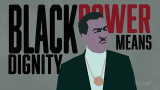 Black is Beautiful, Baby – Adam Clayton Powell Jr | #ThePeoplesCampaign | FLIdP