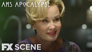 American Horror Story: Apocalypse | Season 8 Ep. 6: Mistakes Scene | FX