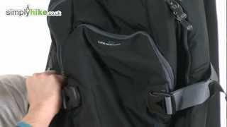 lifeventure ceduna 120 wheelie duffle bag www simplyhike co uk