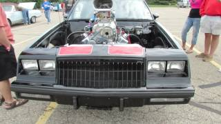 1983 Buick Grand National