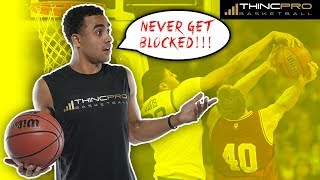Video How to: Never Get Your LAYUP Blocked in Basketball AGAIN!!! How to Make Layups Over Taller Defenders download MP3, 3GP, MP4, WEBM, AVI, FLV Juli 2018
