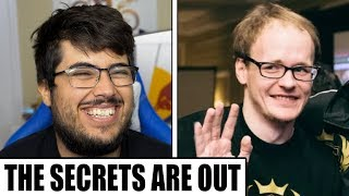 The Truth About Mew2King