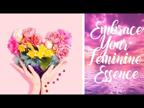 Embrace Your Feminine Essence — Leticia Ringe - Create a