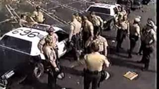 L.A. Riots - 1992