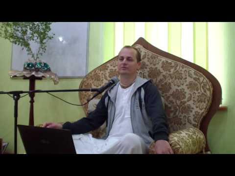 Шримад Бхагаватам 5.10.18 - Сандхья Аватар прабху