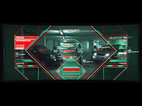 Surgeon - Sxdf-nb1006-2 (Video 2016)