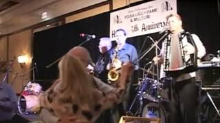 Thanksgiving Polka Party Nov 2012 Cleveland Ohio USA Part 3 of 12
