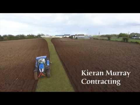 Kieran Murray Contracting 2016