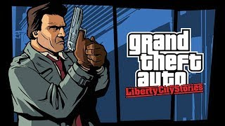 GRAND THEFT AUTO Liberty City Stories Full Game Walkthrough - No Commentary