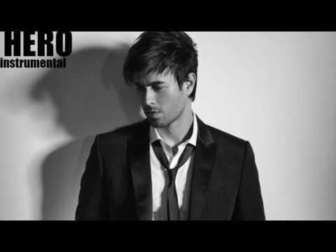 Hero - Instrumental (Enrique Iglesias) GUITAR COVER