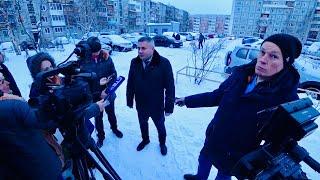 Метод естественной трамбовки 📹 TV29.RU (Северодвинск)