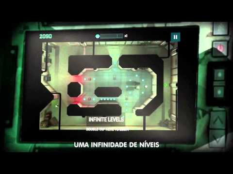 Tom Clancy's Splinter Cell: Blacklist - Spider-Bot [Legendado]