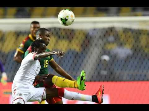 Cameroon 1-1 Burkina Faso Post Match Analysis - AFCON 2017