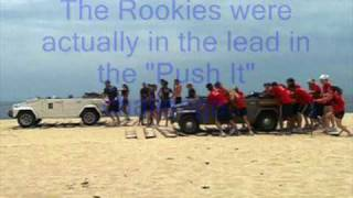 """Real World/Road Rules The Gauntlet 3 """"It's Not Fair"""" recap"""