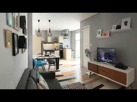 desain rumah kontrakan 3 petak - tukang bangun rumah