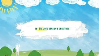 Gambar cover [FULL] Happy 2019 with BTS (1080p)